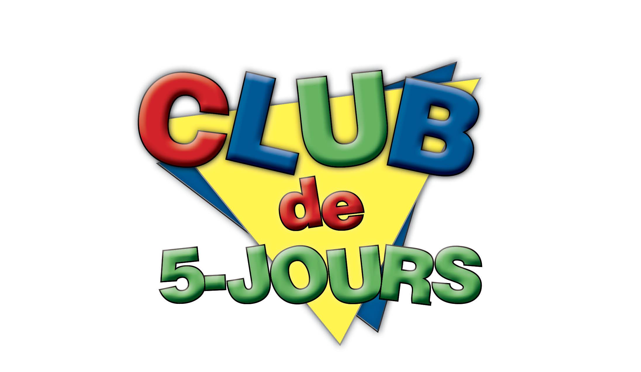 Club de 5-jours