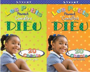 CD pour les petits