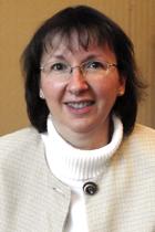 Sylviane St-Amour