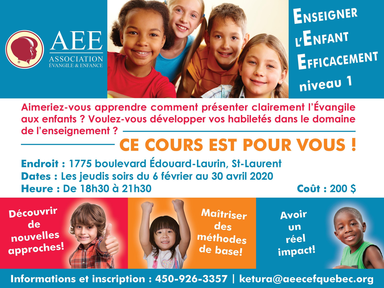 Cours EEE